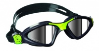 Aqua Sphere Kayenne Mirror swimming goggles