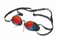 Swimming goggles TYR Socket Rockets 2.0 Mirrored