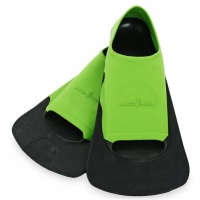 Swimming fins Mad Wave Training II Rubber