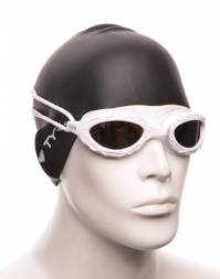 Swimming goggles TYR Nest Pro Mirror