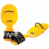 Swimming paddles Finis Bolster