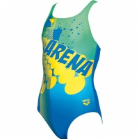 Arena Takeover junior Girls' Swimsuit