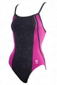 TYR Viper Diamondfit women's swimsuit
