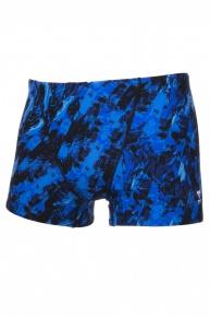 TYR Glisade Allover Square Men's Swimsuit