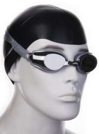 Emme Brugge swimming goggles