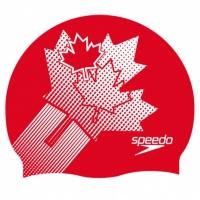 Speedo Flat Silicone Cap Canada