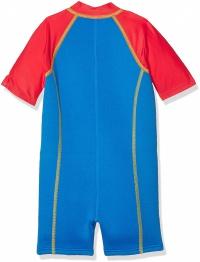 Speedo Seasquad Hot Tot Suit Blue
