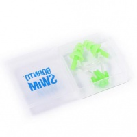 BornToSwim Nose Clip/Earplugs