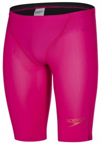 Speedo LZR Racer Element Jammer Magenta/Copper