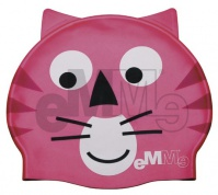 Swimming cap for children Emme pink panther