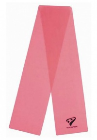 Rucanor exercise band pink 0,35mm