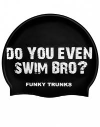 Funky Trunks Swim Bro Cap