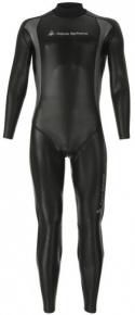 Aqua Sphere Aqua Skin Fullsuit Men Black/Grey