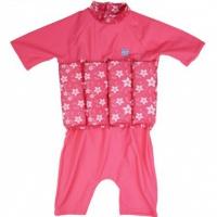 Splash About UV Floatsuit Pink Blossom
