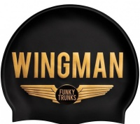 Funky Trunks Wingman Swimming Cap