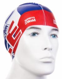 BornToSwim CZE Cap swimming cap