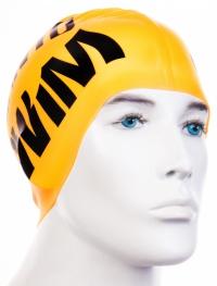 BornToSwim B2S Cap reflective silicone cap