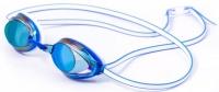 BornToSwim Racer Mirror swimming goggles