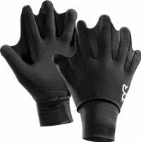 Tyr Neoprene Swim Gloves Black
