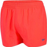 Speedo Fitted Leisure 13 Watershort Red