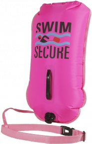 Swim Secure Dry Bag Pink
