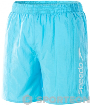 Speedo Challenge 15 Watershort Boy Aqua Splash