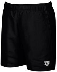 Arena Fundamentals Boxer Junior Black/White