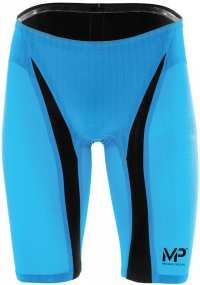 Michael Phelps Xpresso man blue men's swimsuit