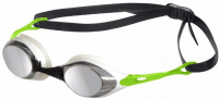 Swimming goggles Arena Cobra mirror