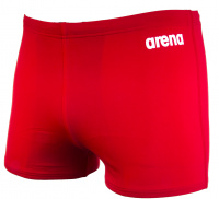 Arena Solid short red