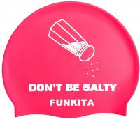 Funkita Don t Be Salty Swimming Cap