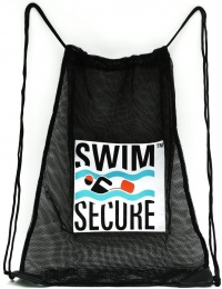 Swim Secure Mesh Kit Bag
