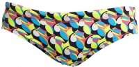 Funky Trunks Toucan Do It Eco Classic Brief