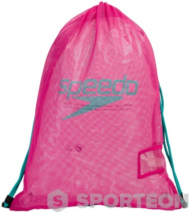 Speedo Mesh Backpack