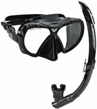 Aqualung Sport Visionflex LX + Airflex Purge LX Set