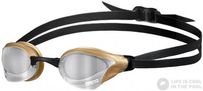 Arena Cobra Core Swipe Mirror
