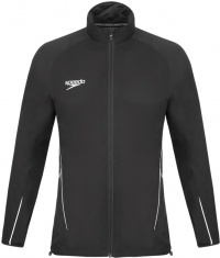 Speedo Track Jacket black