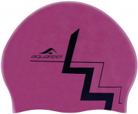 Aquafeel Pace Long Hair Silicone Cap