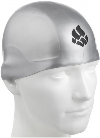 Mad Wave R-Cap Grey