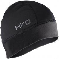 Hiko Teddy Cap Black