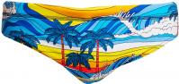 Funky Trunks Beach Bum Eco Classic Brief