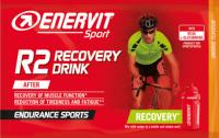 Enervit R2 Recovery Drink Orange 50g