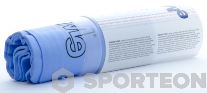 Sport towel Emme 66x43 cm