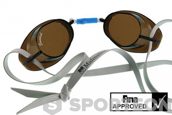 Swimming goggles Malmsten Swedish