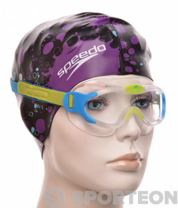 Children's swimming goggles Speedo Sea Squad Mask