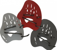 Swimming Hand Paddles TYR Catalyst Contour