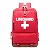 Lifeguard backpacks and bags
